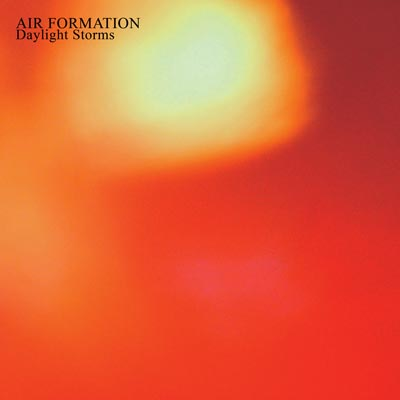 Air Formation: Daylight Storms