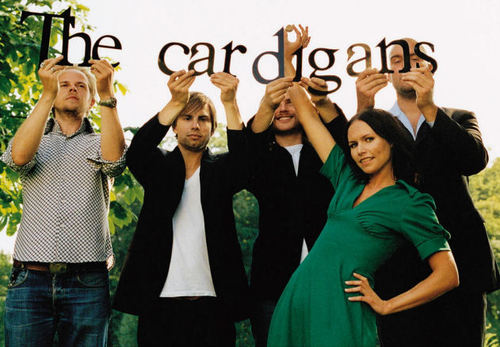 Super Band Gallery: The Cardigans : The Best Pop Rock Band